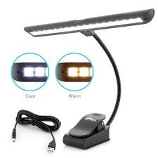 Great savings & free delivery / collection on many items. Music Stand Lights