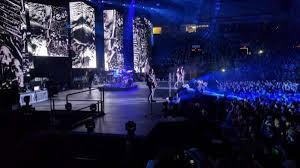 Concert Photos At Santander Arena