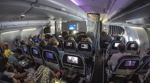Hawaiian Airlines Flight 25 Seating Chart Hawaiian Airlines A330 200 Extra Comfort Premium Economy
