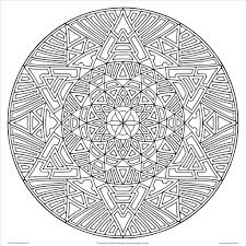 advanced mandala coloring pages epartners me with