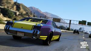Imponte Dukes Stats Gta Top Fastest Muscle Cars Best Fully