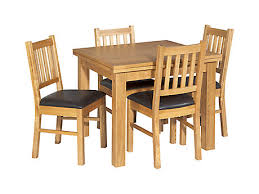 extendable dining table set:  dining table brookes square extending dining table amp  wooden chairs  piece dining set