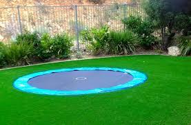 in ground trampoline. TRAMPOLINES 05 In Ground Trampoline Y