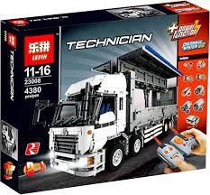 <b>Lepin 23008 Wing</b> Body Truck :: Интернет-магазин детских ...