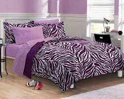 girls queen bed. Awesome Queen Beds For Girls Twin Xl Bed In Bag Purple White Safari 6 Pc Comforter