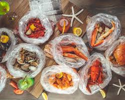 Order La Juicy Seafood Delivery Online ...