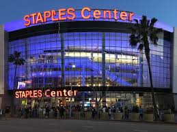Adele Concert Review Of Staples Center Los Angeles Ca