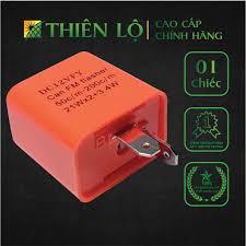 SIÊU BỀN] Cục chớp xi nhan điện tử đèn LED xe máy tùy chỉnh tốc độ nháy của  Thiên Lộ Cao Cấp tại Hà Nội