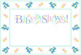 girly borders for microsoft word baby shower invitations templates the grid system