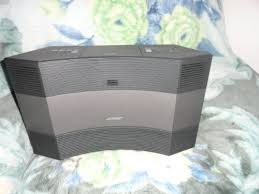bose 414255. click to buy bose acoustic wave music system ii - graphite gray from only $1999.99 414255