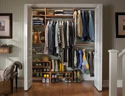 various coat closet design at custom for home and office behind closed doors