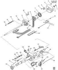 similiar gm tilt column repair parts keywords steering column tilt c s a t for 1988 chevrolet corsica