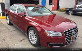 Audi-A8-Piedmont-Red-Mica-Fletcher-Jones-Chicago-321 - Fourtitude.com