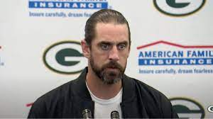 Aaron Rodgers, Packers get blown out by ...