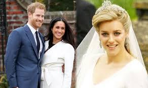 Is Camilla's daughter Laura Lopes bridesmaid at Harry Meghan ...