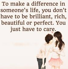 Quotes About Caring Top 24 Best Caring Quotes The Best Quotes Picture 6