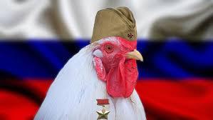 Российский наемник Юрий Хабаров, воевавший на Донбассе, уничтожен в Сирии - Цензор.НЕТ 3627