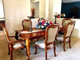 ebay dining room furniture gentry dining room table set with chairs for sets ideas ebay dining