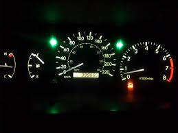 1997 Toyota Camry Dashboard Lights Change Dash Light Colors Toyota Nation Forum