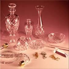 chandelier crystal parts