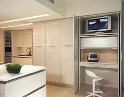 home office cabinet design ideas. Minimalist Condo Great Room, Open-kitchen Layout Remodel Home Office Cabinet Design Ideas
