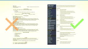 I Want To Create My Resume How To Make An Effective Resume Projobsearch