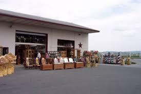 Peaceful Valley Amish Furniture in Lancaster Amish Country