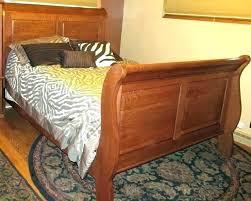 sleigh bed queen size queen bed frames big lots sleigh bed queen size cherry wood sleigh