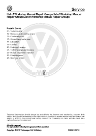 cylinder diesel engine l engine vw technical information 2