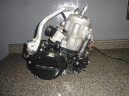 cr500 engine