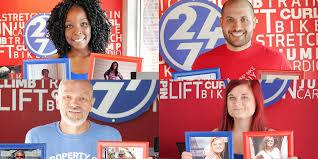 workout anytime member testimonials