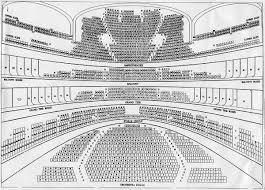 Disclosed Newberry Opera House Seating Chart Goodspeed Opera