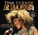 Exciting Tina Turner: Live