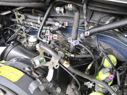 help hose vacuum connections during tpc supercharger i ve been careful to label everything but i have a few questions regarding the supercharger install and about the 964 engine bay in general