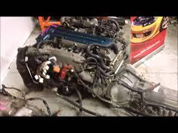 JDM Toyota 2JZGTE Twin Turbo Engine, Transmission & ECU, Supra 2jz ...