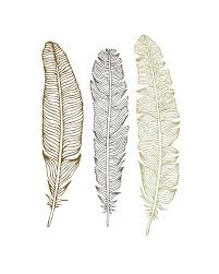 Free Wall Printables Happy Monday Everyone Today I Am Giving You 5 Free Feather