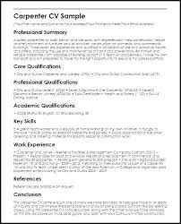 Resume Formats And Examples Resume Format Examples For Ojt – Resume ...