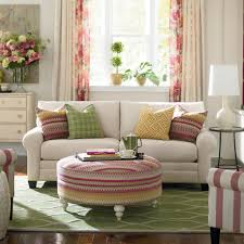 Striped Living Room Chairs Striped Living Room Curtains Zampco