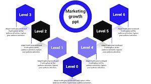 Sales Ppt Template Sales Funnel Ppt Template Six Level