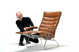 small modern recliner leather chairs swivel chair inside 1 com for contemporary recliners plans r