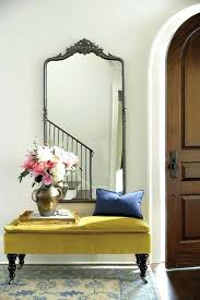 entry foyer furniture. Mirrored Entry Table Cabinet Foyer Furniture Custom Mirror For Entryway D