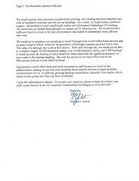 Mikulski Letter Page 2