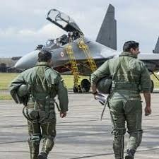 Job Opportunity With Indian Air Force Apply For The Post Of
