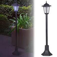 Lighting  Outdoor Lighting Uk Superb Black Outdoor Lights Solar Powered Garden Lights Uk
