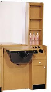 salon shampoo cabinets. Wonderful Shampoo BELCustom Line 25 Inside Salon Shampoo Cabinets M