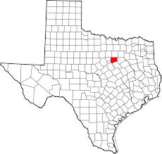 map Commons Wikimedia - Johnson Highlighting File Texas svg Of County