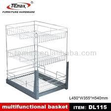 hanging wire basket steel kitchen drawers hanging wire basket contemporary