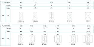 standard width of a sliding glass door standard sliding door sizes average width of sliding glass