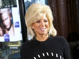 See what victoria caputo (xovcaputo) has discovered on pinterest, the world's biggest collection of ideas. Long Island Medium Fun Facts About Theresa Caputo