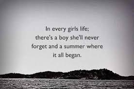 Summer Love Quotes Interesting Love Relationship Girlfriend Boyfriend Happy Depressed Depression